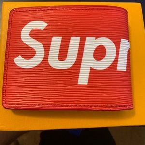 Other - Supreme Wallet